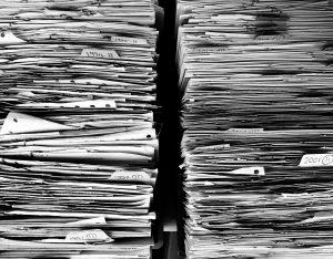 Document review Philadelphia