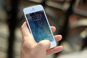 Forensic cell phone data recovery