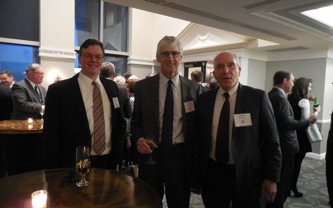 Precise, Inc. Sponsors Pennsylvania Bar Association Event