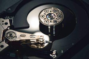 Hard drive recovery NJ
